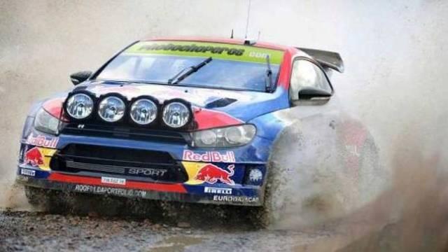WRC:και VW! Επιδίωξη της ένα ονειρικό δίδυμο με τους Solberg και Sebastien Loeb