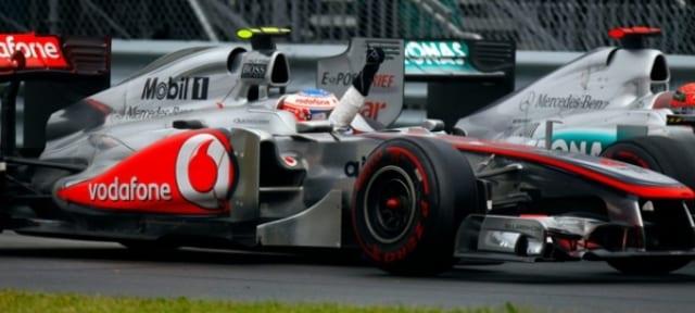 GP Καναδά: Button λόγω… ειδικότητας
