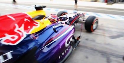 Grand Prix Ιταλίας 2013 ο Vettel νικητής