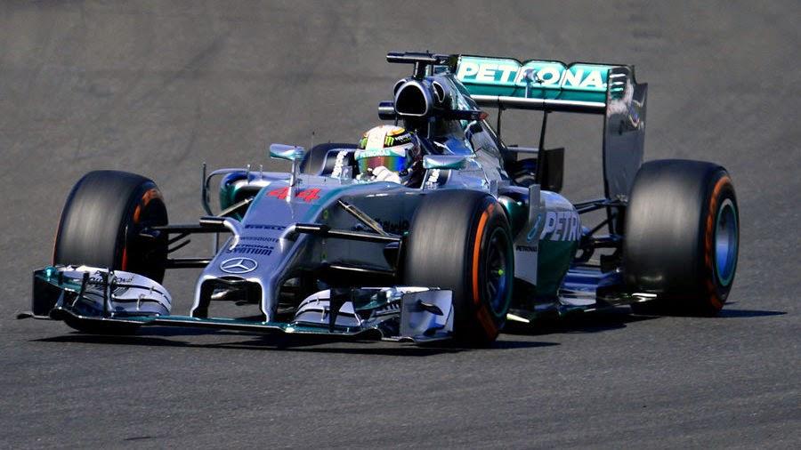 Grand Prix Μεγάλης Βρετανίας: Σημαντική νίκη για τον Hamilton