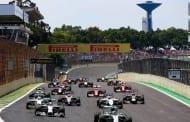 Grand Prix Βραζιλίας 2014 νικητής ο Rosberg