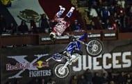 Red Bull X-Fighters World Tour 2015: Ο Moore εκτοπίζει τα φαβορί στο Μεξικό