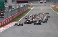 Καλεντάρι F1 2015