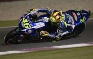 Moto GP: Grand Prix Κατάρ 2015,αποτελέσματα