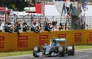 F1: Grand Prix Ισπανίας 2015,αποτελέσματα