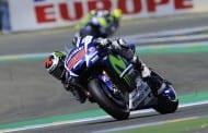 Moto GP: Grand Prix Γαλλίας 2015, Αποτελέσματα