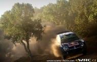 WRC: Ράλλυ Σαρδηνίας 2015 Αποτελέσματα