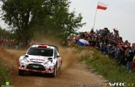 WRC: Ράλλυ Πολωνίας 2015