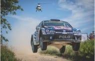 WRC: Ράλλυ Πολωνίας 2015,Αποτελέσματα