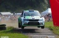 ERC: Barum Czech Rally Zlín 2015,αποτελέσματα