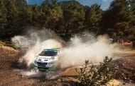 ERC: Seajets Acropolis Rally 2015: Συμμετοχές