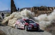 ERC: Cyprus Rally 2015,αποτελέσματα