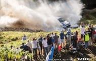 WRC: Coates Hire Rally Australia (10/9 – 13/9 2015)