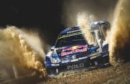 WRC: Ράλλυ Αυστραλίας 2015,αποτελέσματα