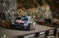 WRC: Tour de Corse 2015: Αποτελέσματα