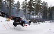 WRC Πρόγραμμα 2016