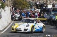 ERC: Rally Islas Canarias - El Corte Inglés 2016,Αποτελέσματα