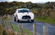 ERC: Circuit of Ireland 2016,Αποτελέσματα