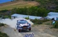 Seajets Rally Acropolis 2016: Qualifying Stage-Πληροφορίες