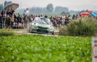 ERC: Ypres Rally 2016: Αποτελέσματα