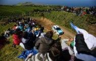 ERC: Azores Airlines Rallye 2016,Αποτελέσματα