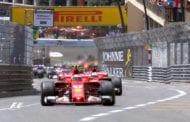 F1: Grand Prix Μονακό 2017, Αποτελέσματα