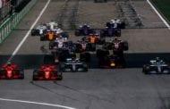F1: Grand Prix Κίνας 2018, Αποτελέσματα