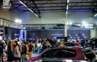 Thessaloniki tuning show 2018: Απόλυτα Επιτυχημένο