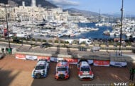 WRC προ των πυλών η αυλαία του 2021