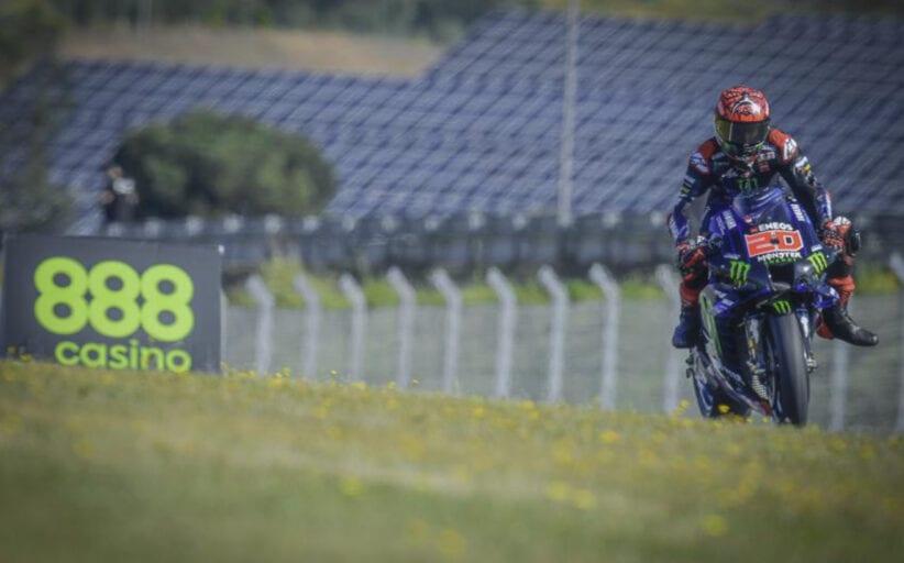 MotoGP : Δεύτερη συνεχόμενη νίκη για Quartararo στο GP της Πορτογαλίας
