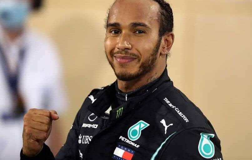 GP Emilia Romagna: Μια ανάσα από τις 100 pole ο Lewis Hamilton!