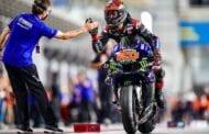 MotoGP: GP Ντόχα, την έκπληξη ο Fabio Quartararo!