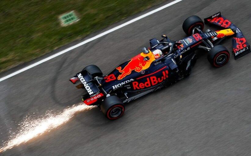 GP Emilia Romagna: Super Max για την πρώτη νίκη της Red Bull στη σεζόν!