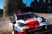 WRC: Ράλλυ Κροατίας 2021, Ogier - Ingrassia οι Νικητές...στην τελευταία Ειδική !