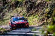 WRC : Ράλλυ Κροατίας, 1η μέρα