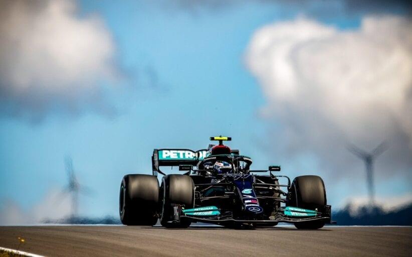 GP Πορτογαλίας: Πρώτη pole της σεζόν για τον Bottas, στο 1-2 η Mercedes!