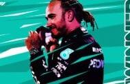 GP Πορτογαλίας: Κυρίαρχος ο Lewis Hamilton!