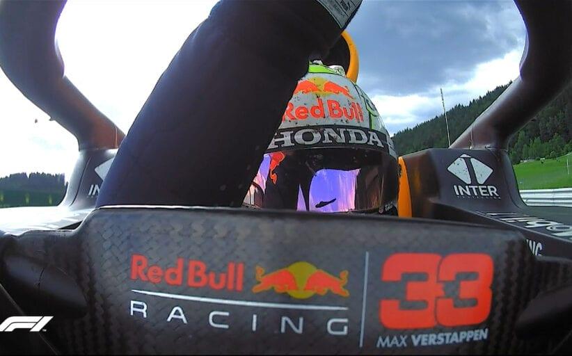 GP Στυρίας: Επιβλητική νίκη για τον Verstappen!