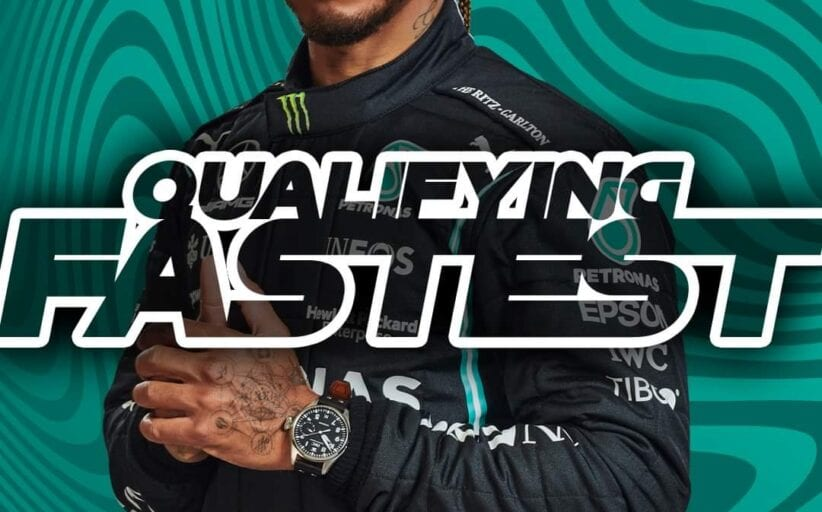 GP Βρετανίας: Ταχύτερος ο Lewis Hamilton στις κατατακτήριες της Παρασκευής!