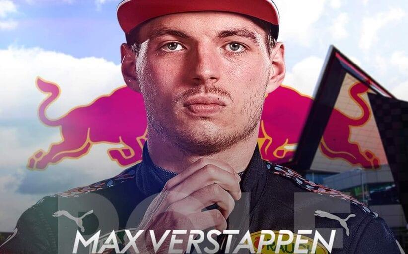 GP Βρετανίας: Στον Verstappen η pole μετά το sprint qualifying!