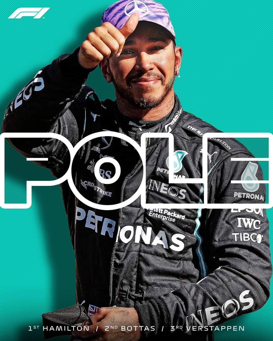 GP Ουγγαρίας: Επιστροφή στις pole για τον Hamilton!