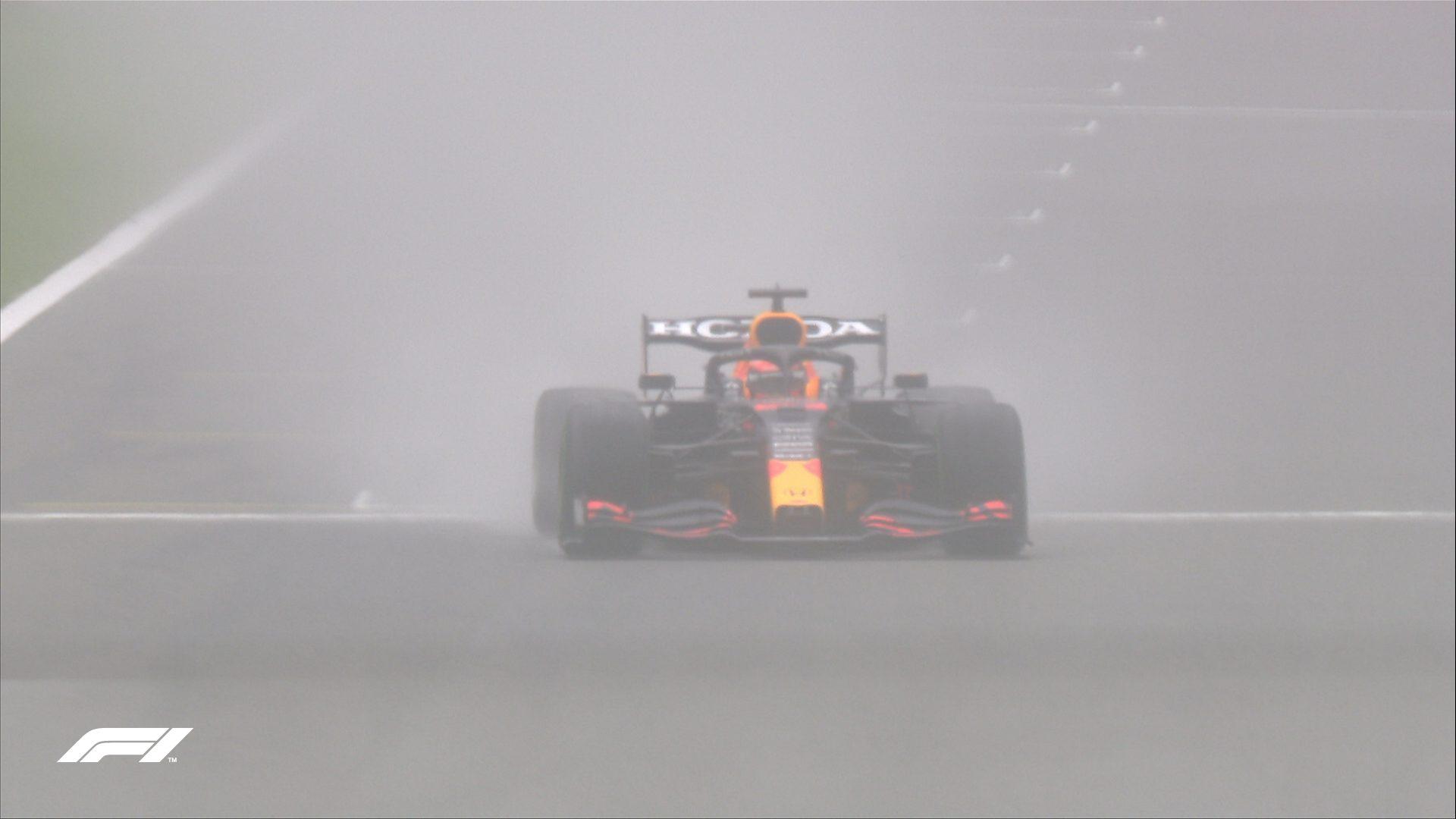 GP Βελγίου: Pole για Verstappen, 2H ΘΕΣΗ για τον Russell με Williams!!