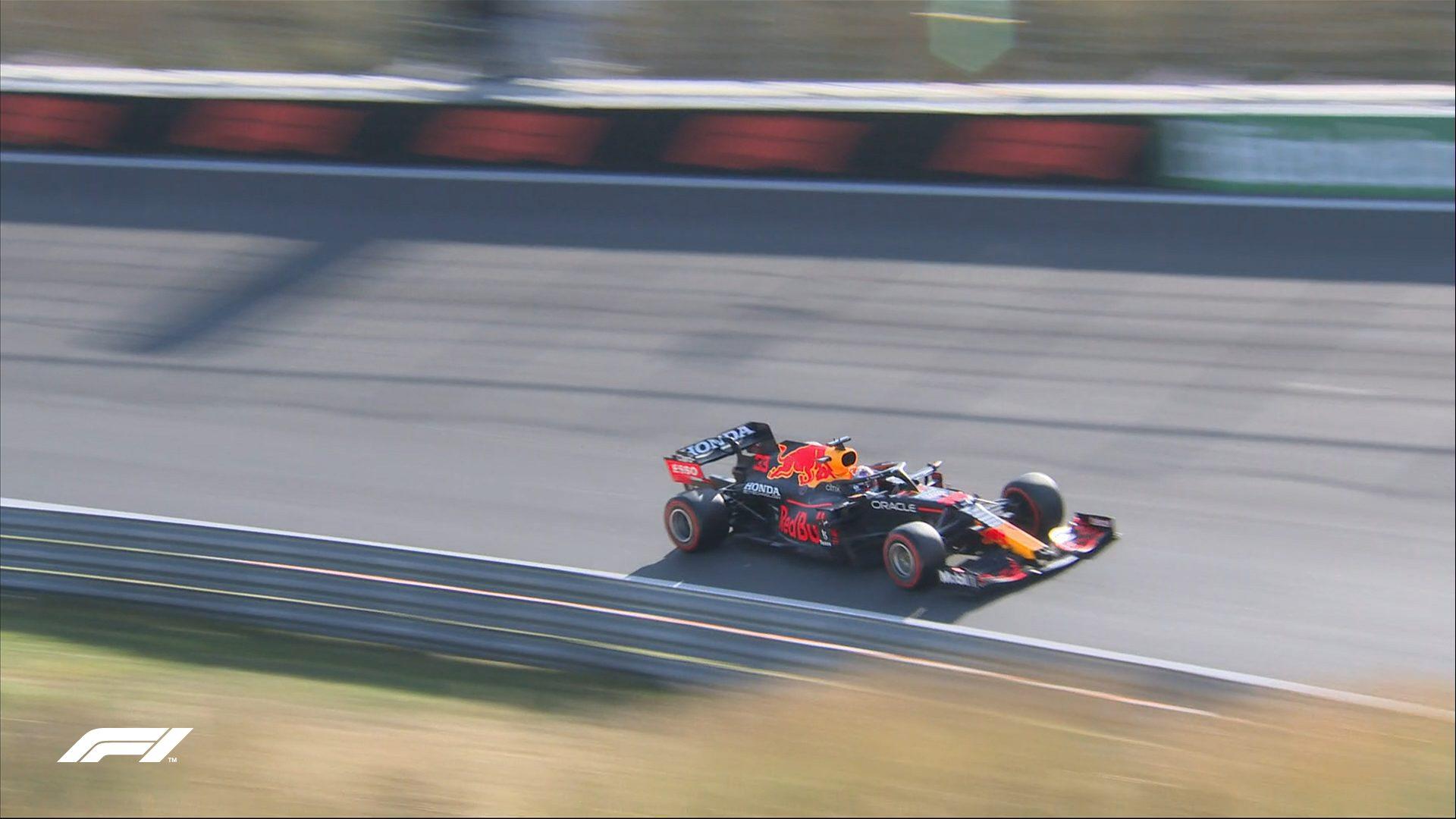 GP Ολλανδίας: Pole για τον Verstappen μπροστά στους οπαδούς του!