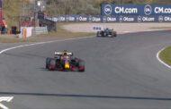GP Ολλανδίας: Απόλυτη κυριαρχία Verstappen!