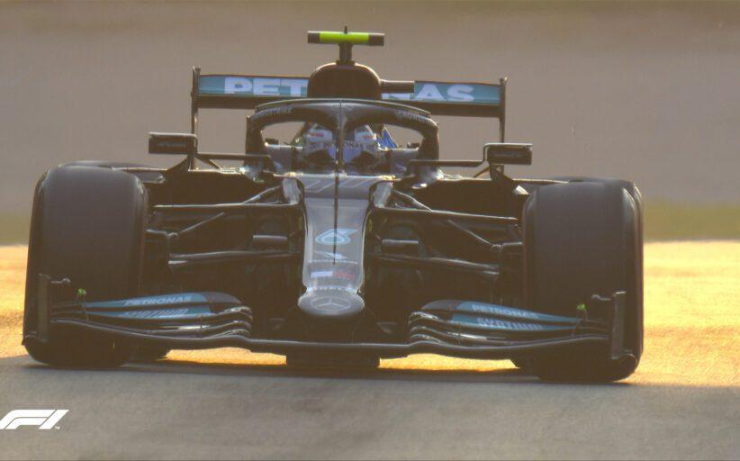 GP Ιταλίας: Pole ο Bottas για το αυριανό Sprint Qualifying!