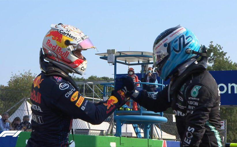 GP Ιταλίας: Νικητής του sprint race ο Bottas, pole όμως για Verstappen!
