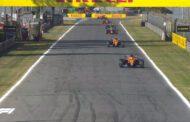 GP Ιταλίας: Μυθικός Ricciardo, 1-2 για την McLaren!