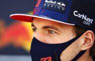 BREAKING! Ποινή τριών θέσεων στον Verstappen μετά το ατύχημα με τον Hamilton!